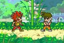Legenda Yan Loong 3: Feniks - Zrzut ekranu