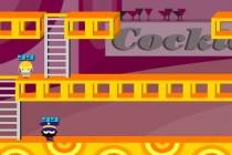 Gaylords - Zrzut ekranu