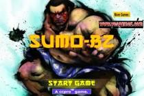 Sumo-BZ - Zrzut ekranu