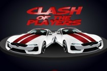 Clash of the Players - Zrzut ekranu