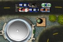 Clash of the Players - Zrzut ekranu