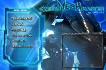 Cyber Mech Master - Zrzut ekranu