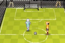 CDL Football Boys - Zrzut ekranu