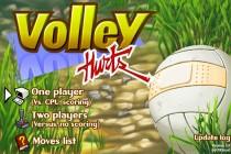 Volley Hurtz - Zrzut ekranu