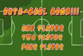 Graj w Auto-Goal Game