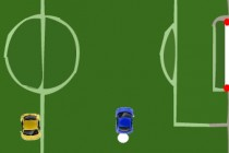 Auto-Goal Game