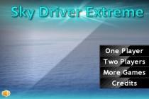 Sky Driver Extreme - Zrzut ekranu