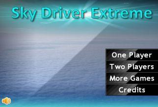 Graj w Sky Driver Extreme