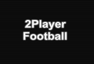 Graj w 2 Player Football