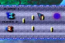 Space Coin Collector: 2 Player Edition - Zrzut ekranu