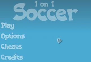 Graj w 1 on 1 Soccer