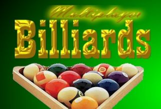 Graj w Multiplayer Billiards