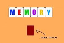Memory - Zrzut ekranu