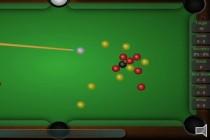 English Pub Pool - Zrzut ekranu