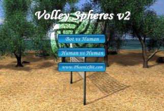 Graj w Volley Spheres v2