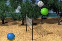 Volley Spheres v2 - Zrzut ekranu