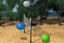 Volley Spheres v2