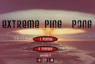 Graj w Extreme Ping Pong