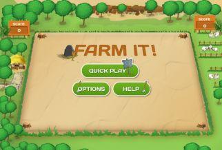 Graj w Farm It