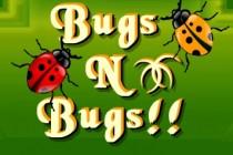 Bugs N'bugs!! - Zrzut ekranu