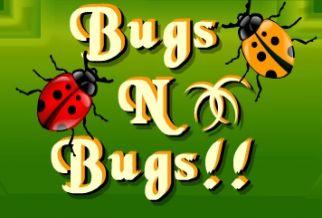 Graj w Bugs N'bugs!!