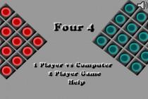 Four 4 - Zrzut ekranu