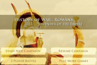 Graj w History of War: Romans