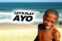 Ayo - Zrzut ekranu