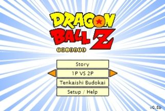 Graj w Dragon Ball Z Tribute
