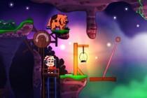 Pheus and Mor - Zrzut ekranu