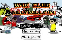 War Club - Zrzut ekranu