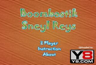 Graj w Boombastik Sneyl Reys