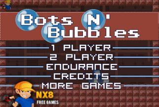 Graj w Bots n' Bubbles