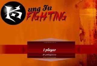 Graj w Kung Fu Fighting