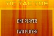 Tic Tac Toe - Zrzut ekranu