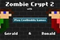 Krypta Zombie 2 - Zrzut ekranu