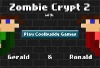 Graj w Krypta Zombie 2