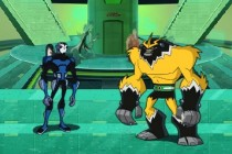 Ben 10 Omniverse: The Return of Psyphon (Hacked)