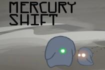 Mercury Shift - Zrzut ekranu
