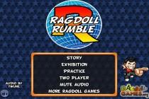 Ragdoll Rumble - Zrzut ekranu
