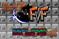 Fuzzy Things: FvF - Zrzut ekranu