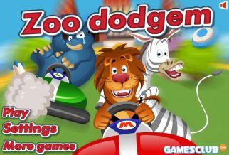 Graj w Zoo Dodgem