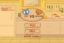 Cat vs Mouse - Zrzut ekranu