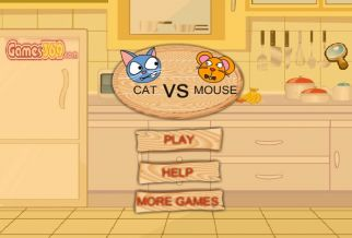 Graj w Cat vs Mouse