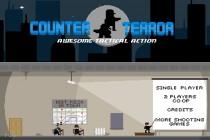 Counter Terror - Zrzut ekranu
