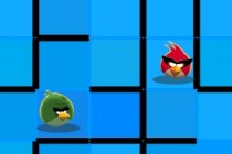 Angry Birds Space Maze