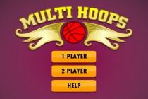 Multi Hoops - Zrzut ekranu