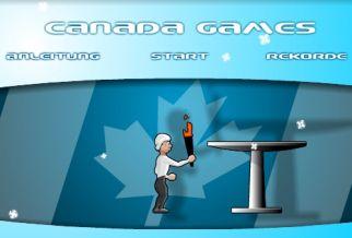 Graj w Canada Games