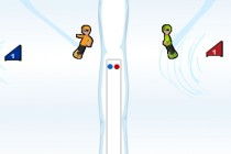 Canada Games - Zrzut ekranu