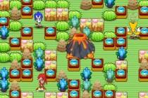 Sonic Bomber Man - Zrzut ekranu